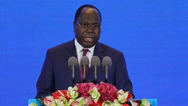 Правительство Конго во главе с премьер-министром ушло в отставку