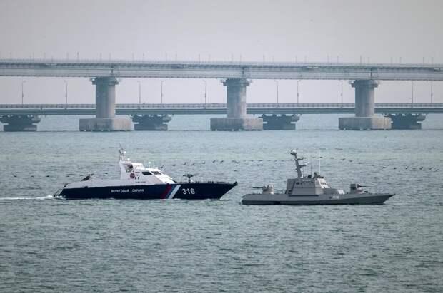 """""""Смех и грех"""": депутат Рады высмеял состояние украинского флота"""