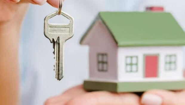 Воробьев отметил важность президентской программы льготной ипотеки