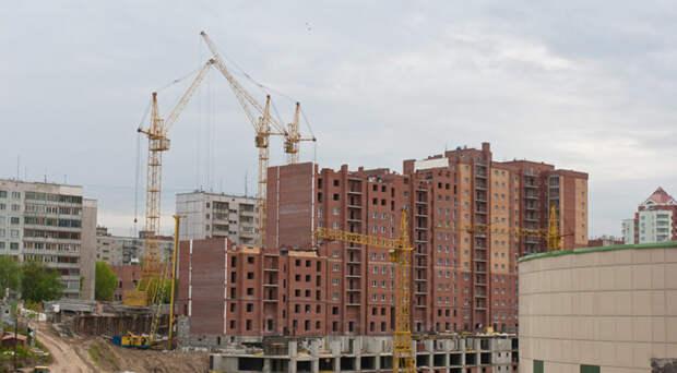 Власти утвердили критерии для признания проблемных объектов долевого строительства в Новосибирской области