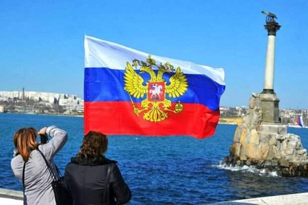 «Янукович никогда бы не отдал Крым»: Герман объяснила, почему Украина лишилась полуострова