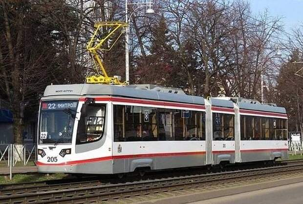 Проезд в краснодарских трамваях и троллейбусах подорожает до 30 рублей