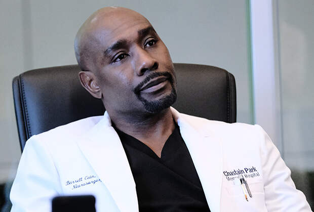 The Resident: Morris Chestnut Not Returning as Series Regular in Season 5