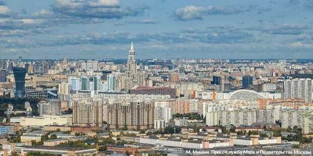 Диаспоры Армении и Азербайджана в Москве призвали к сдержанности