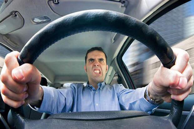 Штраф за опасное вождение становится все реальнее