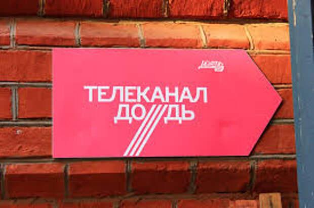 Руками «Дождя» русофобы очерняют память советского разведчика Зорге