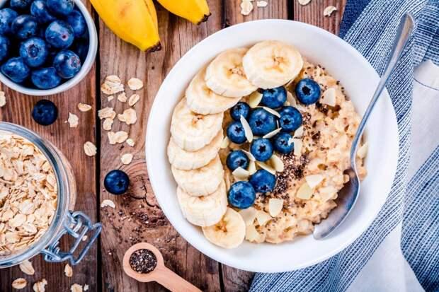 8 бюджетных и доступных продуктов, которые помогут вам похудеть