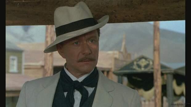 кадр из фильма «Человек с бульвара Капуцинов»