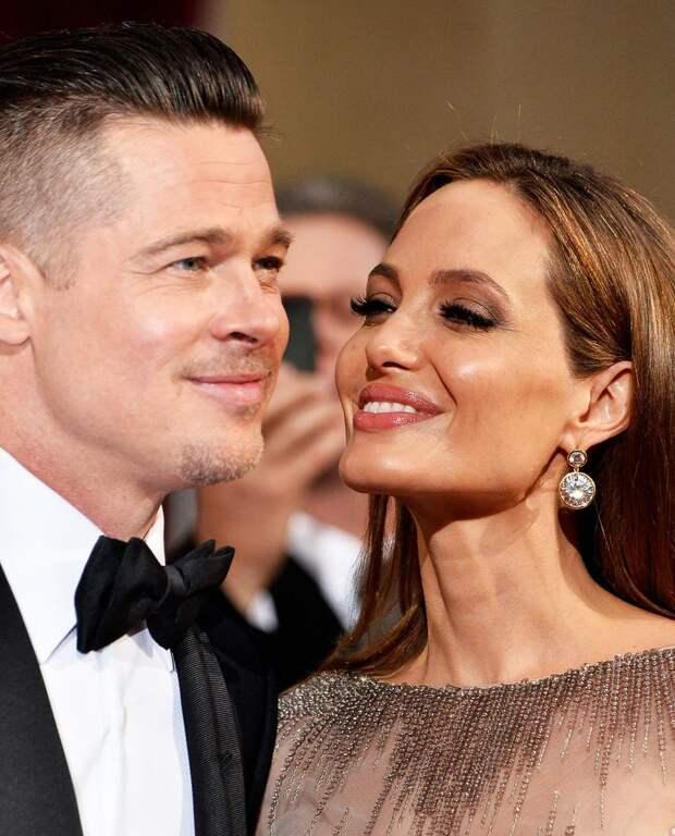 Лишила любимого дела: Анджелина Джоли выиграла в суде против Брэда Питта