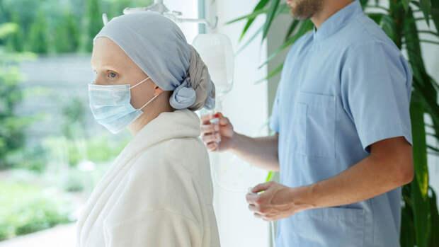 Гибридный препарат позволит лечить онкологию без побочных эффектов