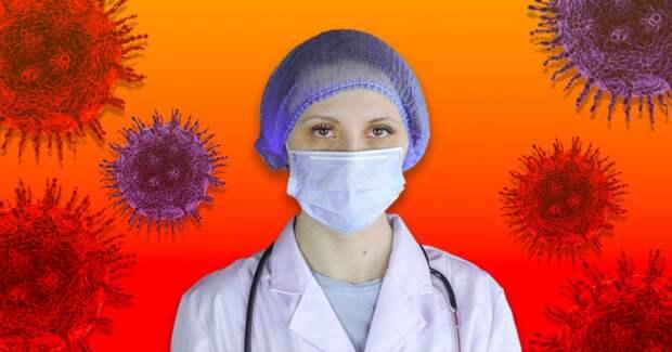 5 коротких фактов о новом смертельном вирусе из Китая