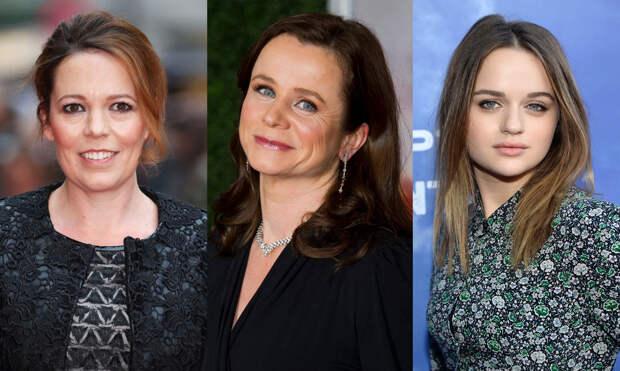 Номинанты на премию «Эмми-2019»