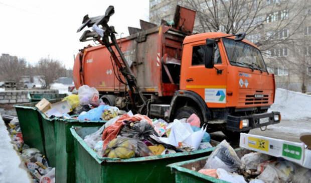 Депутаты выделили «Магниту» 17 млн рублей на вывоз ТКО