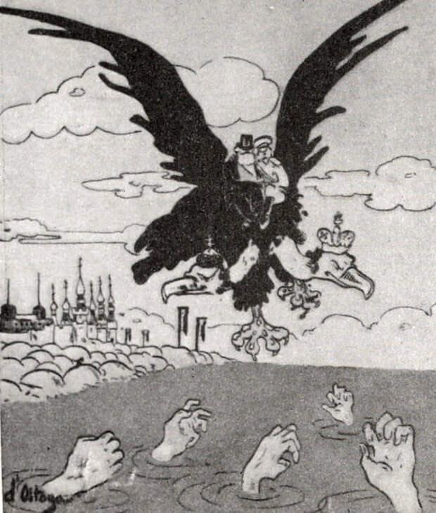 Правда и ложь об уровне жизни в царской России