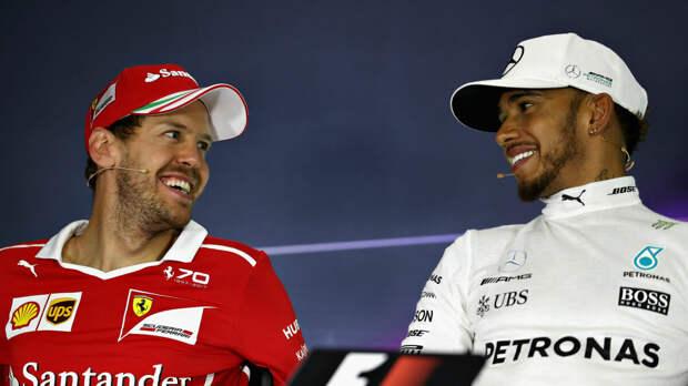 """Формула-1: Великое переселение пилотов или """"Кто успел, тот присел"""""""