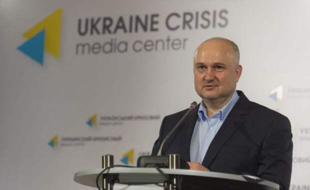 Экс-глава СБУ: Идеал Украины— ядерная держава вплоть доВладивостока