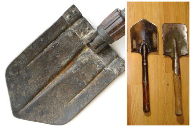 Как лопата спасла нас от кровопролития бывает же, вов, интересное, история. лопата, конфликт