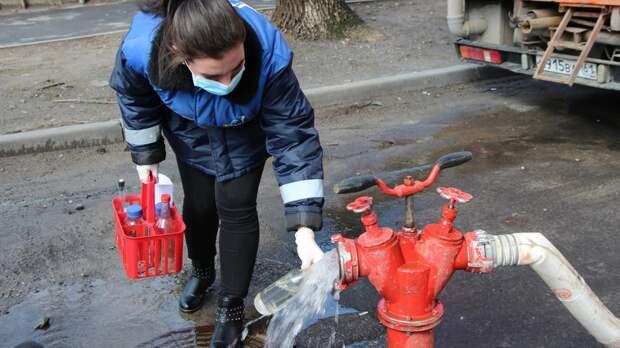 Власти Ростова хотят взыскать сводоканала 359млн рублей