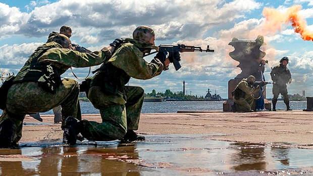 Кто сильнее – русский срочник или солдат НАТО? Реальный поединок уже стал ответом