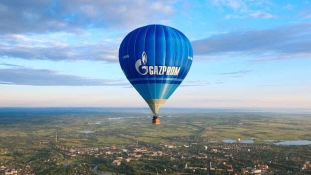 """""""Газпром"""" запасается газом вместо Европы: добыча достигла максимума за 13 лет"""