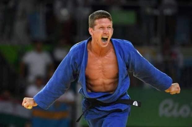Бразильский грабитель избил призера Олимпийских игр по дзюдо
