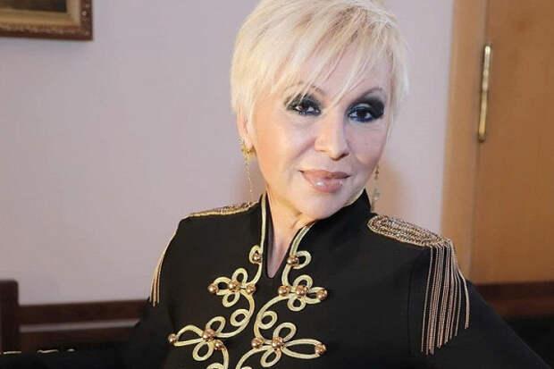СМИвыяснили, чтостало спрахом Валентины Легкоступовой