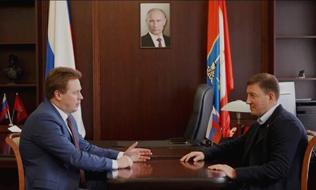 Овсянникова исключили из «Единой России» и жаждут его увольнения