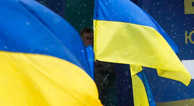 ВВерховной раде заявили опретензиях нароссийский регион