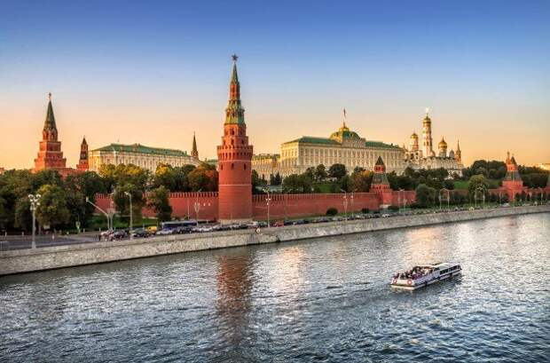«Мягкая сила» России: общемировой рейтинг
