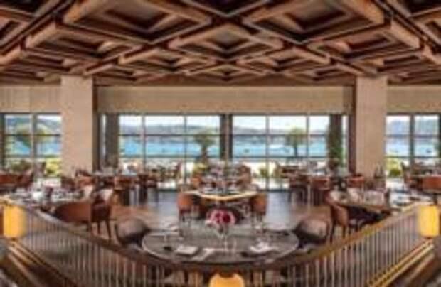 В Стамбуле открылся новый ресторан Аркадия Новикова