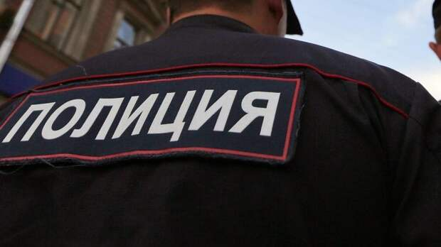 Очевидец в Петербурге доставил в отделение конвойного в неадекватном состоянии