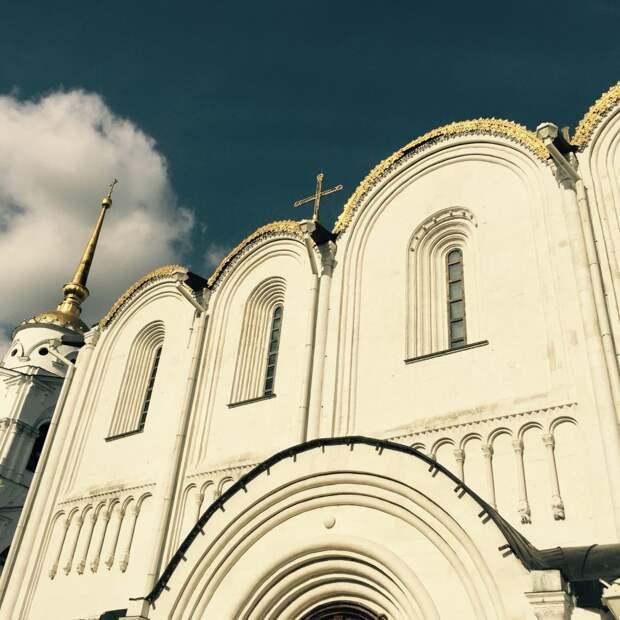 Суздаль-Боголюбово-Владимир. Часть 2 (последняя)