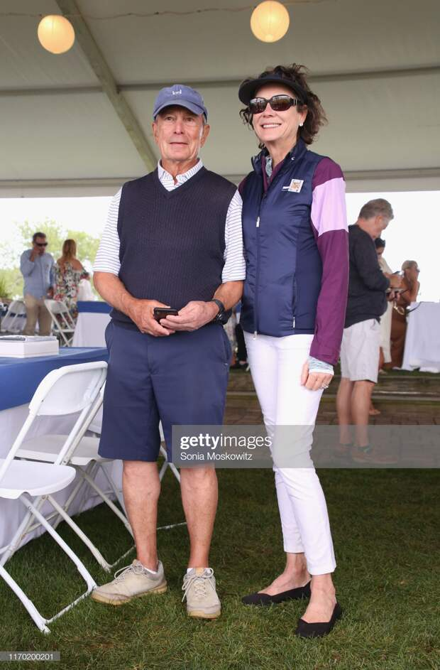 44th Annual Hamptons Classic Horse Show Opening Day : News Photo