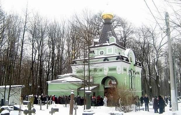 День памяти святой блаженной Ксении Петербургской.
