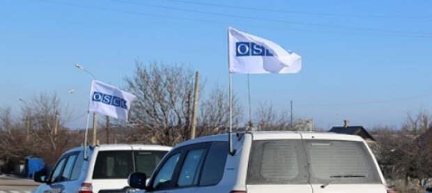 Миссию ОБСЕ надо гнать из Донбасса, как соучастника преступлений