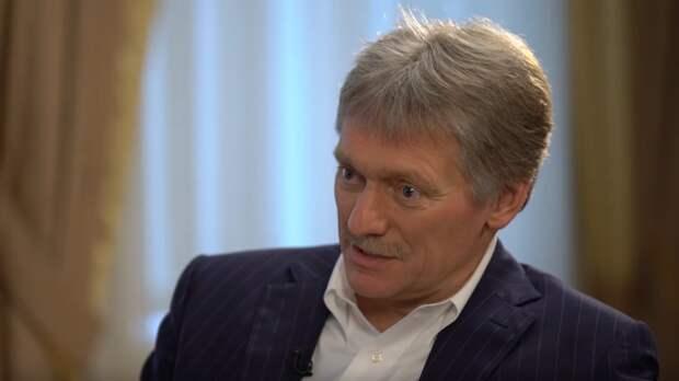 В Кремле не стали давать оценку ситуации с посадкой самолета Ryanair в Минске