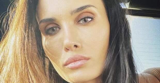 """Жена Павла Мамаева сцепилась со своей """"спасительницей"""" в соцсетях"""