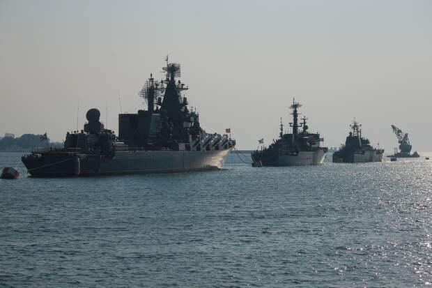 Глава МИД Украины обвинил Россию в «ползучей аннексии» Азовского моря