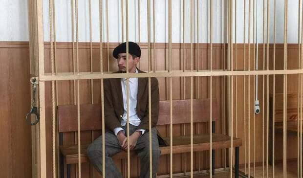 Суд арестовал Павла Крисевича за перформанс со стрельбой на Красной площади