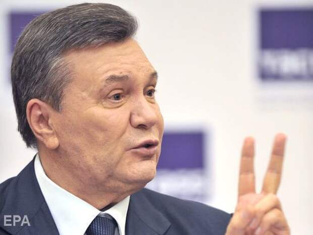 """Операция """"Черная икра"""". Возвращение Януковича на оккупированный Донбасс обсуждалось до 2018 года – отчет Сената США"""