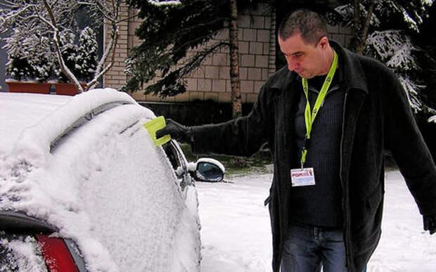 Чем зимняя эксплуатация вредна для автомобиля?