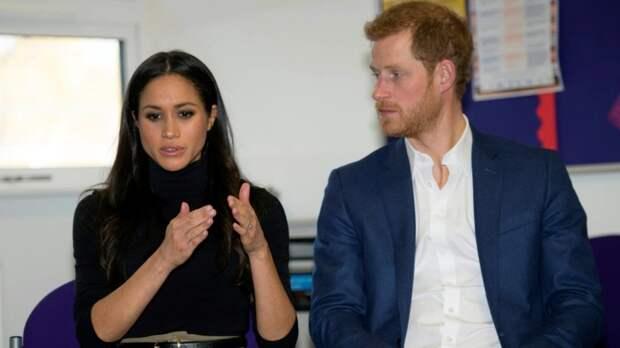 Меган Маркл и принц Гарри могут показать новорожденную дочь в особый день