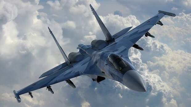 Российские самолеты оказались в канадском топе лучших истребителей мира