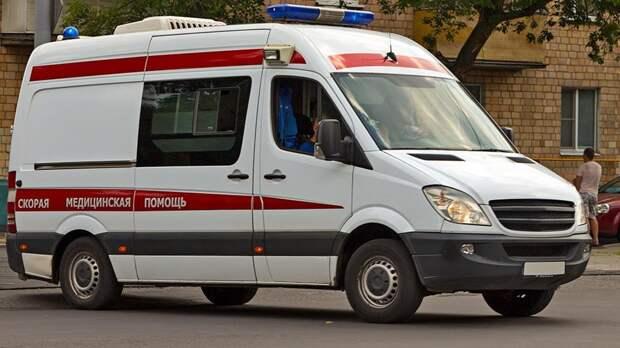 В КЧР горнорабочий умер от отравления газом
