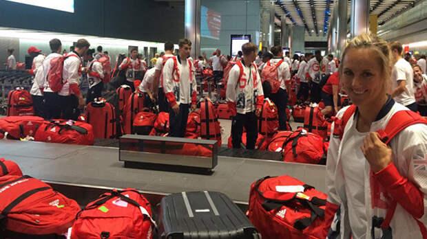 20 путешественников, чей багаж может вас очень удивить аэропорт, багаж, путешественники, фото, юмор