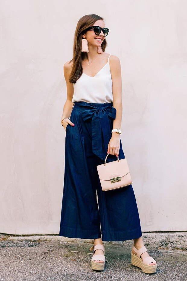 Женские брюки – будь в тренде в 2022