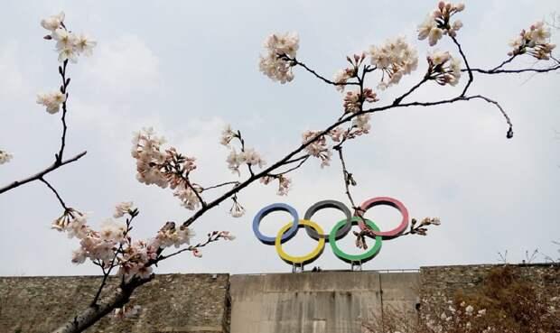 Чуточку позже: японские предприниматели просят перенести открытие Олимпиады в Токио