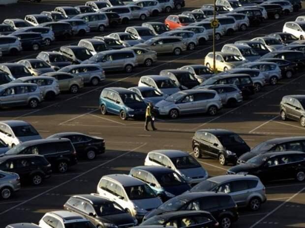 В 2014 году продажи автомобилей Евросоюзе впервые выросли за 7 лет