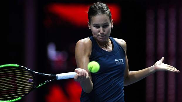 Кудерметова проиграла Соболенко в третьем круге на турнире в Майами