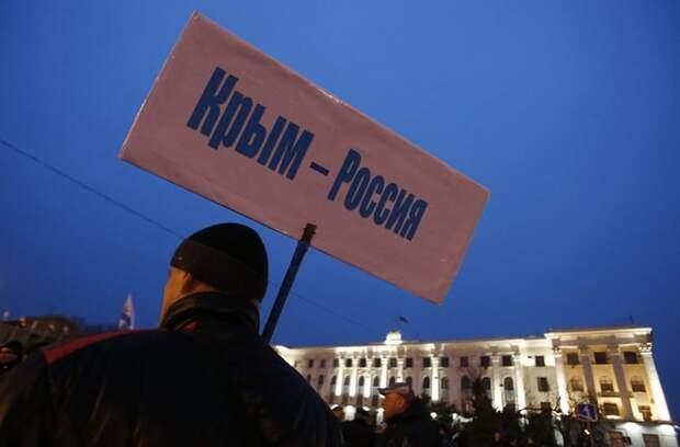 Владимир Карасёв: Украинцам рассказали, как они потеряли Крым